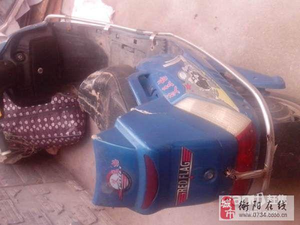 48V20A电动车转让 - 550元
