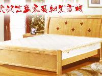 厂价直销床,衣柜,沙发,餐桌等武汉吉盛家具批发市场
