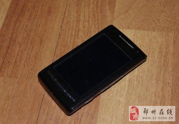 9.5成新索爱智能手机E15I,自用,无拆无修