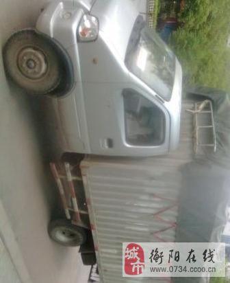 南骏小货车转让 - 2.58万