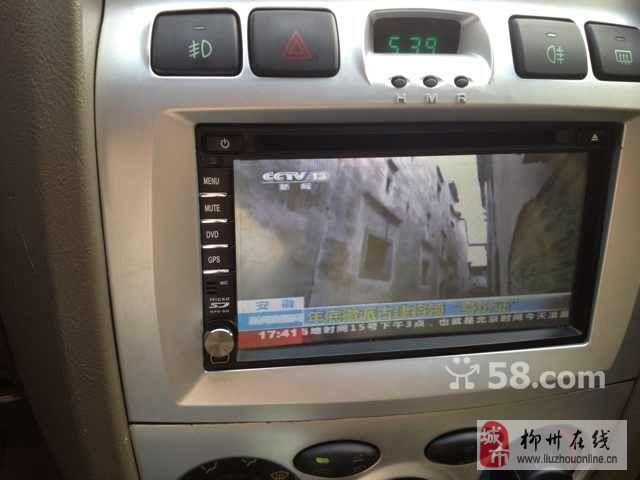华泰圣达菲 2012款 2.0l手动豪华型高清图片