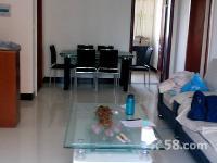 船山东海岸3室2厅101平米精装修
