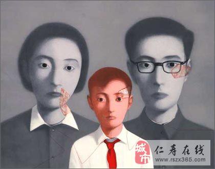 仁寿县小雨点艺术学校——美术培训