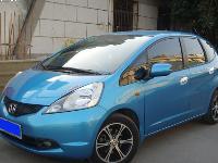 2011款本田飞度1.3AT两厢轿车