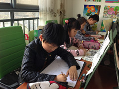 六合荣昌.太和艺术培训中心音乐美术舞蹈艺术培训