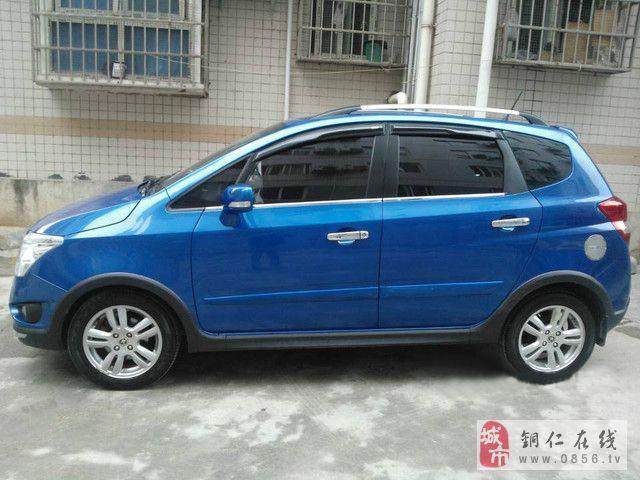 铜仁出售长安CX20 2011款