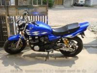出售铃木二手摩托车,济南二手摩托车