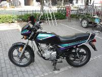 海盐长安路   有二手摩托车卖   正规车  有牌