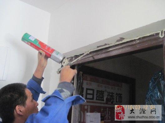 專業安裝各種鋼制防盜門及子母防火門和維修