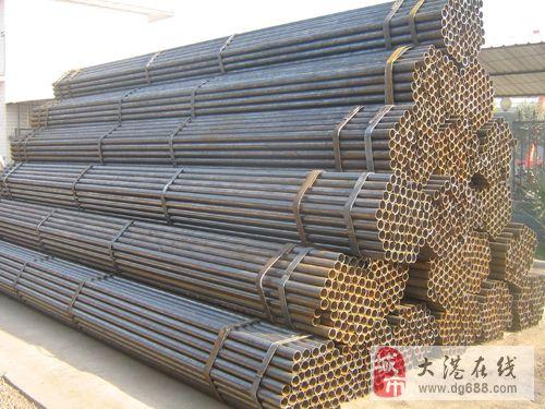 天津大港钢材批发角钢槽钢方管焊管镀锌管钢板花纹板镀