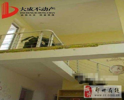 (出售)中牟郑东新世界4室2厅2卫送30平方露台