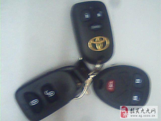 小平汽车电子专业匹配芯片钥匙维修汽车电脑板