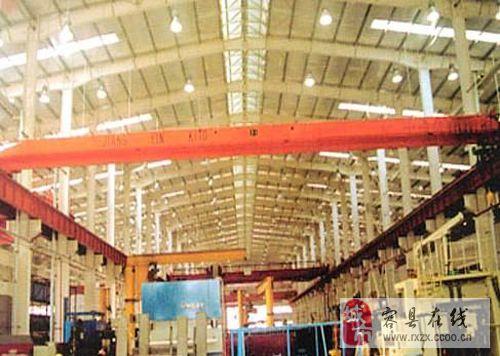 專業銷售 維修 起重機(航吊)