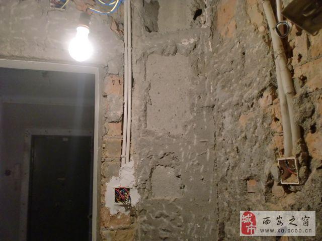 西安旧房翻新 水电改造最关键