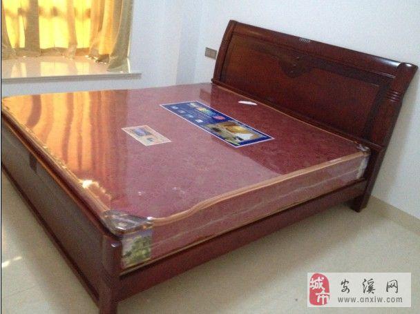 豪华大床低价出售