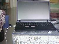 出售一台笔记本九成新