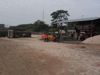 水泥砖机,全自动系统搅和,叉车,铲车等全套出售