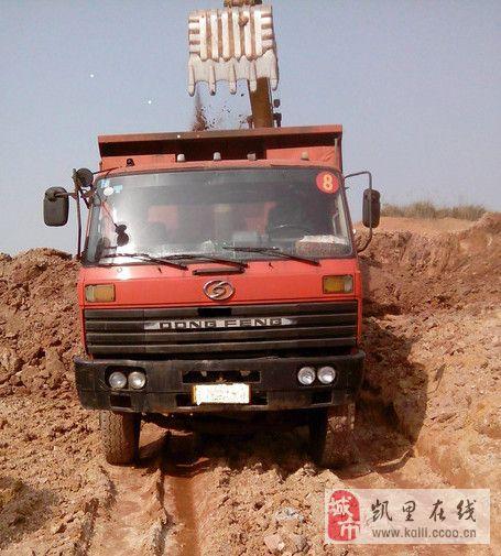 东风EQ6660PD3G系列