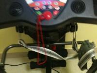 JIANBU新品宇晟系列跑步机电动双层跑板家用
