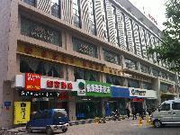 陕西省咸阳市渭城区鼎城花园商用楼4层整层出租