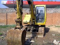 急转 玉柴85履带挖掘机 进口配置 车况好  急卖