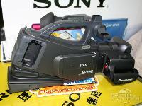 低价转MD10000松下摄像机一台。