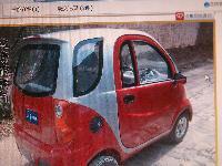 出售四轮电动车