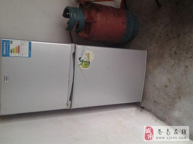 全新冰箱转让