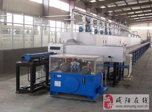 工业电阻炉隧道窑辊道窑推板炉