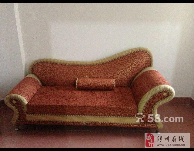 刚买一星期多的欧式沙发转让了