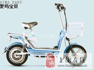 出售去年6月份买的爱玛电动车