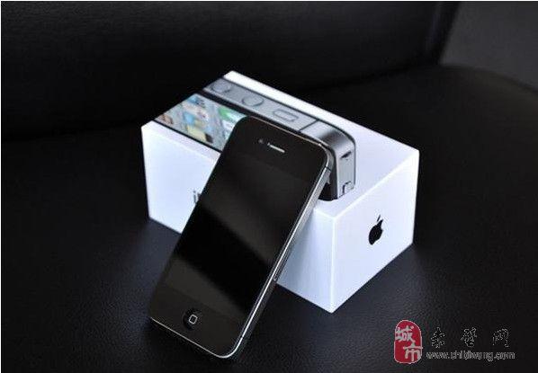 低价转让苹果iphone4s港行16G