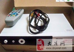 出售正版海信村村通卫星电视机顶盒