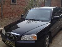 现代伊兰特06车出售