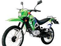 各种二手摩托车