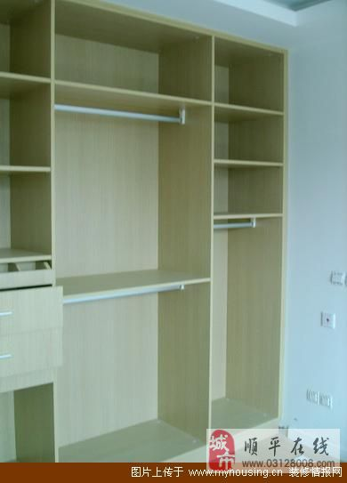 定做壁橱,衣柜整体厨房