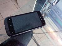出售联想A520黑色二手智能手机一部