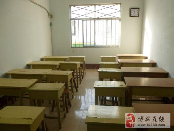辅导班教室   对外出租