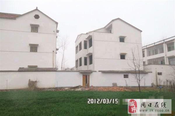100万农村小别墅 80平方米别墅外观图 平米农村小别墅