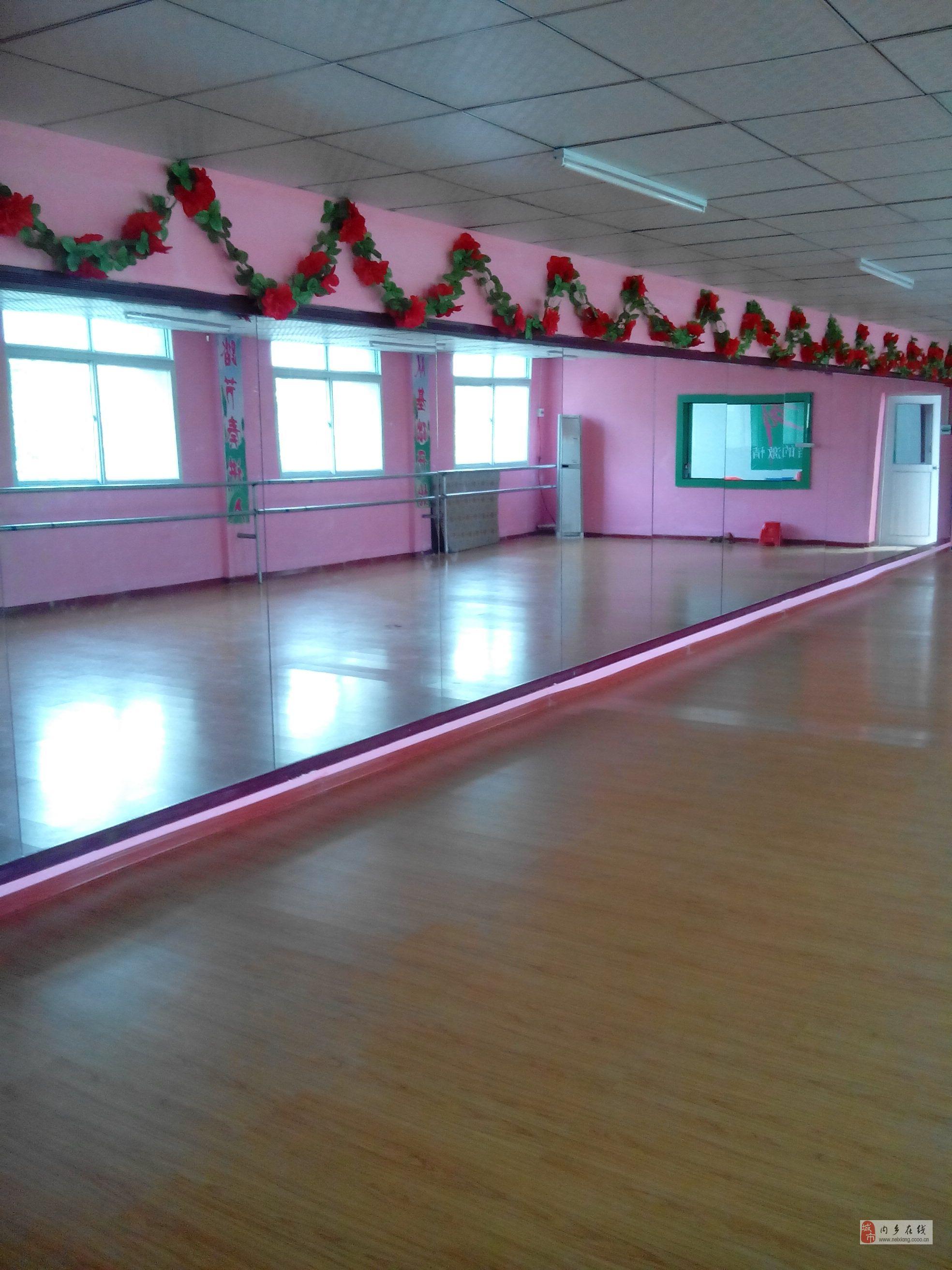 内乡飞影舞蹈学校