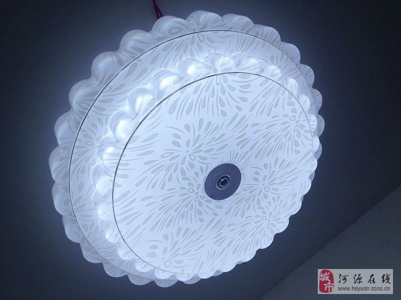 华盛LED灯饰批发