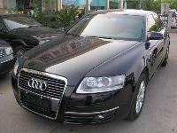 出售2011款一汽奥迪A6L2.0轿车