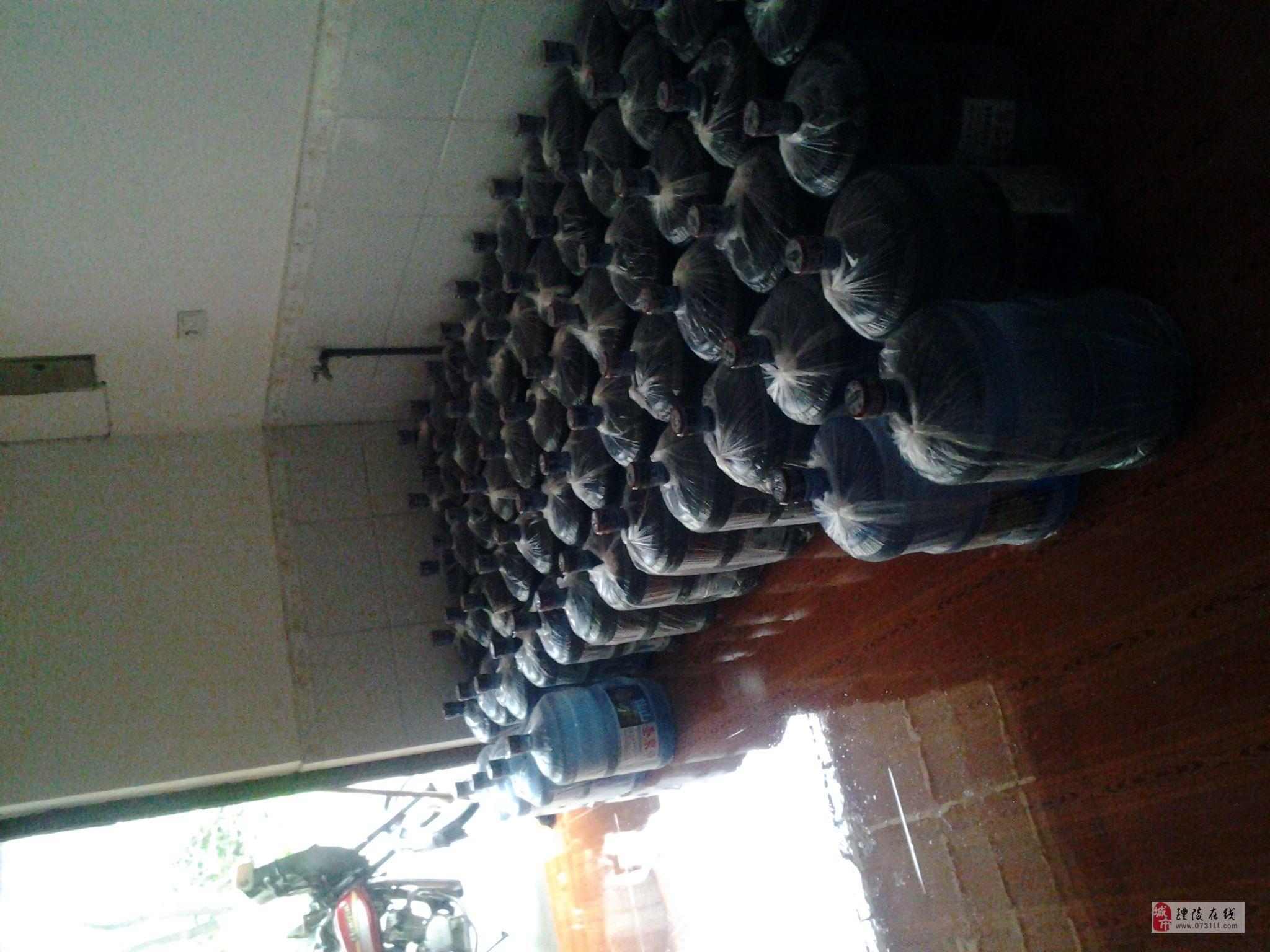 仙山圣泉桶装水厂促销活动正在开展中