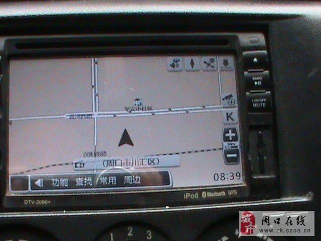 8万公里的三菱欧懒德