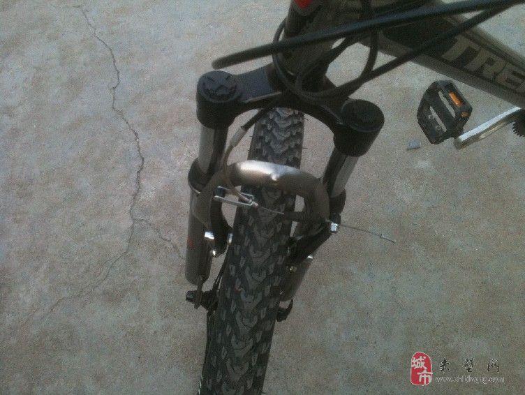 世界第一的崔客山地自行车骑起来确实舒适