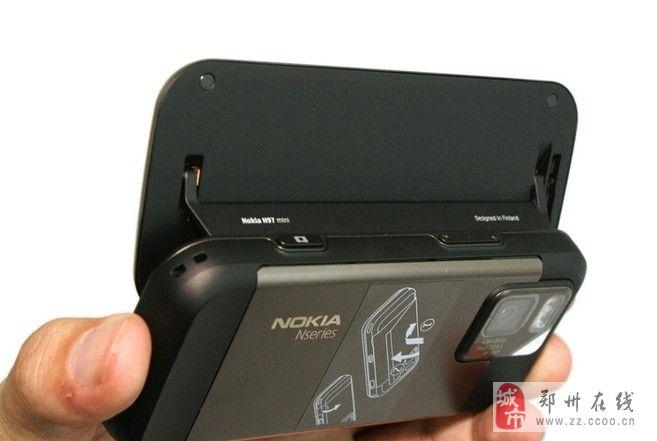 自用9成新的诺基亚miniN97便宜转让