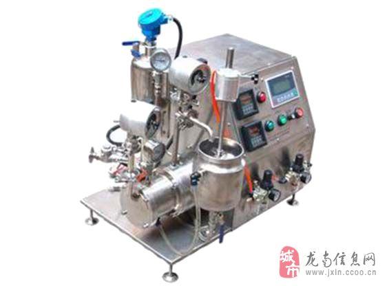 NT-5L陶瓷纳米砂磨机