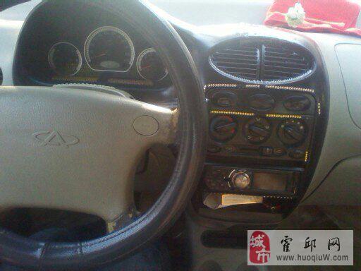 低價出售QQ汽車
