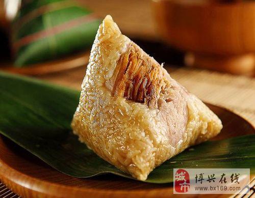 定安粽子端午节定安粽子礼盒真空包装一盒180