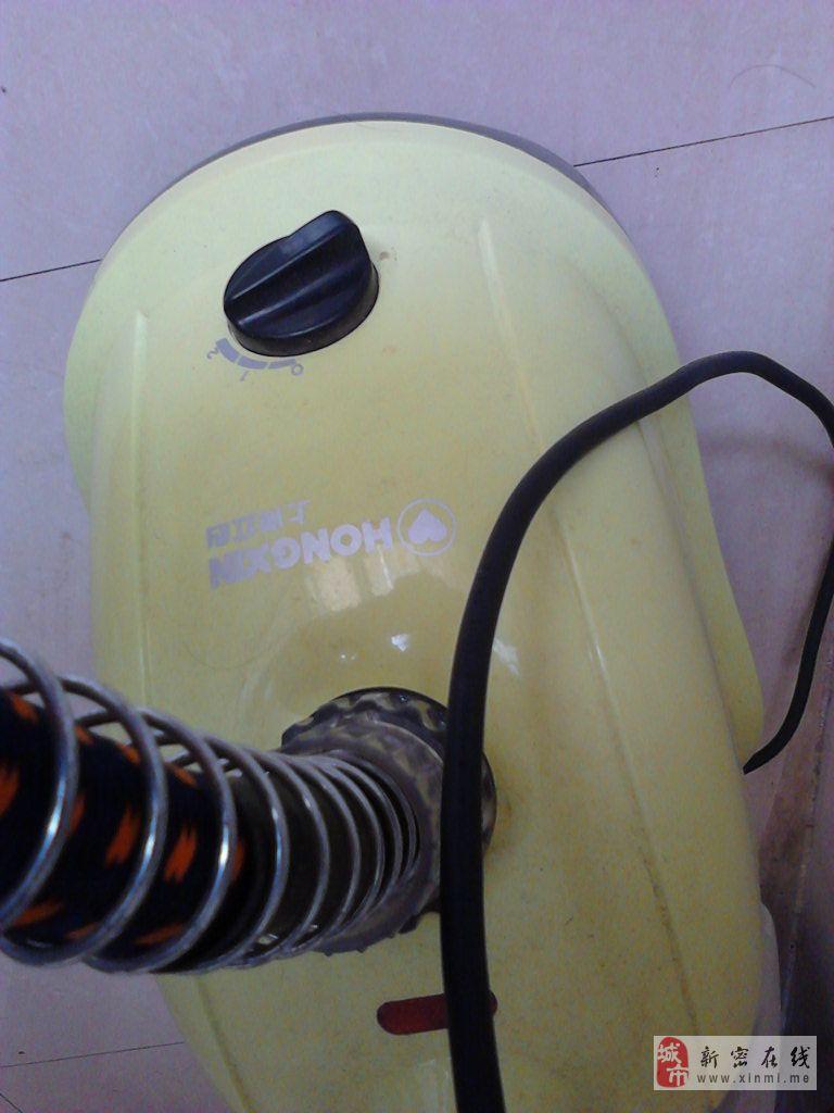 上海红心豪华型挂烫机